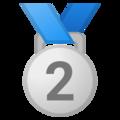 2. Platz Wahl